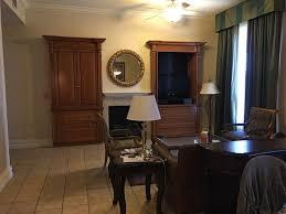 Wyndham Grand Desert: 3 Bedroom Presidential Unit In Tower 3, Room 1585.