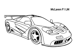 Small Picture free printable coloring pages cars with color luxury colouring