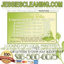 jessie home painting jobs kansas city kansas missouri