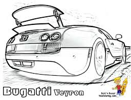 Small Picture 58 best Cool Super Car Coloring Pages images on Pinterest