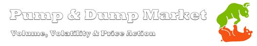Pump And Dump Stocks
