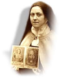 Image result for therese lisieux
