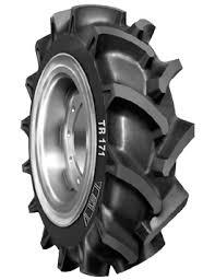 Bkt Tr 171 Deep Tread Farm Tractor Tire