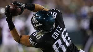 2016 Fantasy Football Depth Charts Philadelphia Eagles