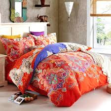 paisley bedding duvet covers amazing design ideas red paisley bedding sets decorate with orange bed set paisley bedding