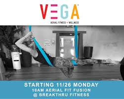 aerial fitness fusion starting monday nov 26th 10 am breakthru family fit 4 life 48 union street stamford