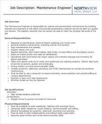 Computer Engineer Job Description. Energy Engineer Resumes ...