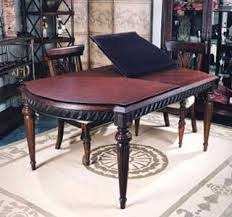 dining room table extensions pads. cohen table pads - http://www.4pads.com/index. dining room extensions g