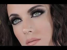 1960s mod inspired makeup tutorial by maya mia fab fashion fix