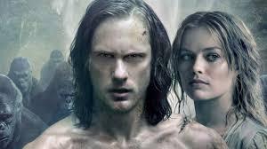 Galleria fotografica The Legend of Tarzan