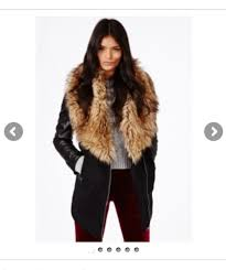 fur collar coat leather jacket winter jacket fall outfits autumn jacket