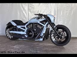 harley davidson custom chopper youtube