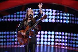 The Voice Blind Auditions Auditions C tinue Bria Kelly