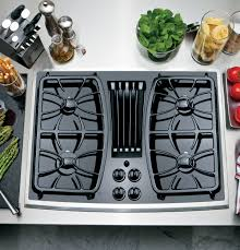 gas cooktop with downdraft. Product Image Gas Cooktop With Downdraft