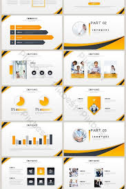 Sales Ppt Template High End Business Sales Skills Training Ppt Template