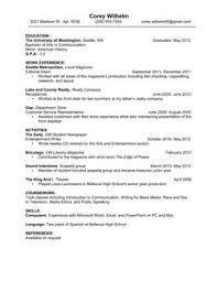 associate degree resume   sales   associate   lewesmrsample resume  multiple how to list education on