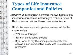 chapter 12 life insurance ppt