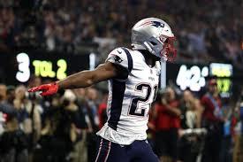 Patriots trading safety Duron Harmon to Lions in swap of late-round picks
