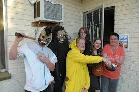 Halloween in Bordertown | Border Chronicle | Bordertown, SA