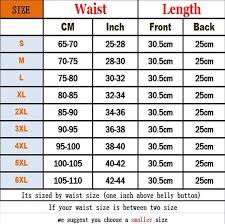Whatsawaist Com Size Chart Ultimate Thermal Latex Waist Trainer Flawless Curve