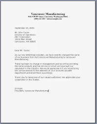 Business Form Letter Template Free Printable Business Letter