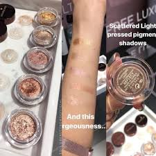 Hourglass Scattered Light Swatches Swatches Hourglass Scattered Light Hourglass Makeup
