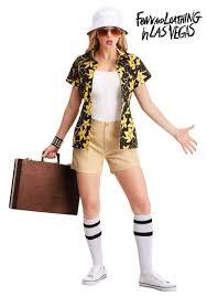 Raoul Size Chart Womens Fear And Loathing Raoul Duke Costume
