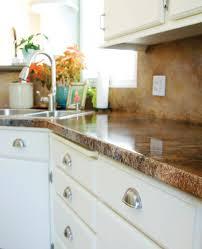 Beautiful White Kitchen Cabinets Concrete Countertops Japan