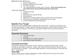 resume entertain resume writing for gs jobs illustrious