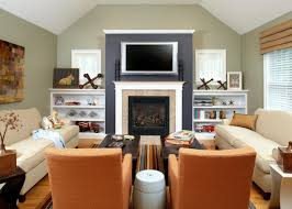 burnt orange living room furniture. amazing orange accent living room photos hgtv burnt furniture