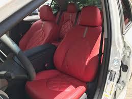 leather seats custom diamond stitch leather5 custom diamond stitch leather4