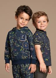 Discover the new Dolce Gabbana Children Boy Collection for.
