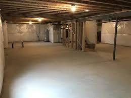 do i need a dehumidifier in my basement