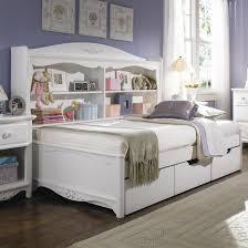 La Z Boy Bedroom Furniture Lea Industries Furniture By La Z Boyar Haley Full Size Platform