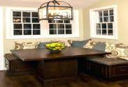classy kitchen table booth. Booth Style Kitchen Table Sets Mesmerizing Splendid Kitc Classy Chairs And  Set Work Steel Seating For Agreeable T Dining Tables Surprising Kitch Beautiful | Classy Kitchen Table Booth M