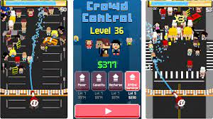 Crowd Control for Android - APK Download