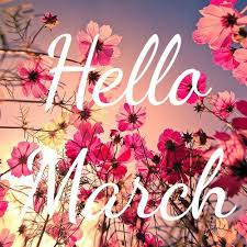 hello march tumblr.  Tumblr March Hello And Flowers Image And Hello March Tumblr H