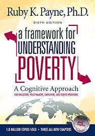 A Framework For Understanding Poverty 4th Edition Ruby K