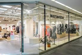 Finnish Design Outlet Dsv Signs New Partnership Agreement With Marimekko Finland