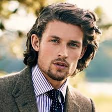 Long Hairstyles For Men Long Haircuts Long Hairstyles With