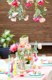 Greek Table Setting Decorations A Kailo Chic Life Style It A Spring Table Setting
