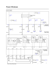 honda accord questions power windows not working cargurus hack autozone com repairguides honda prelude accord civic s2000 2001 2006 wiring diagrams wiring diagrams 71 of 136 p 0996b43f80375289
