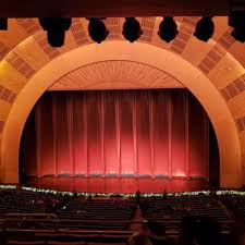 Radio City Music Hall Nyc Seating Chart Radio City Music Hall 2019 All You Need To Know Before You