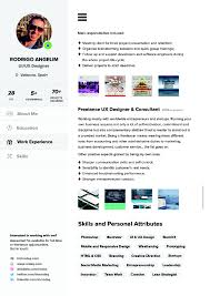 Ultimate Resume Template Three page curriculum vitae template set Creative resume templates 1