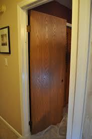 my bedroom door before