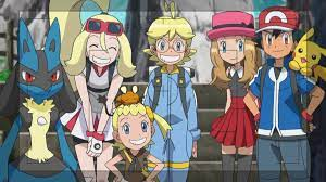 Pokémon Club - What was your favorite moment with Korrina during Pokémon  the Series: XY? Some notable moments include traveling with our heroes, her  Gym Battle with Ash, her Gym Battle with