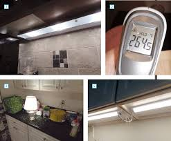 Under cabinet accent lighting Lighting Ideas Unfortunately There Is Very Little Hard Information On Which Kind Of Undercabinet Lighting Performs Best And How Much Light It Produces Professional Remodeler Undercabinet Lighting Dos Donts Pro Remodeler