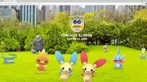 Celebi in Pokémon Go fangen: Die besten Tipps - CHIP