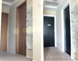 wood interior doors with white trim. Peachy Wood Interior Doors With White Trim Paint Black Doorsjpgphotos Of Painted Pinterest