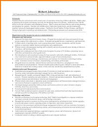 7 Math Teacher Resume Example New Hope Stream Wood Middle School
